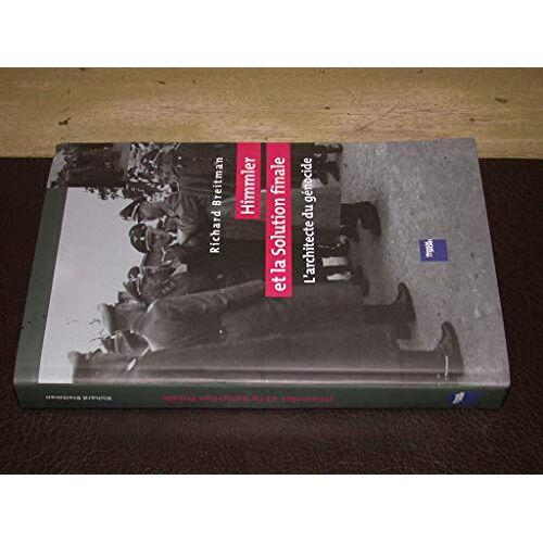 - Himmler et la Solution finale - Preis vom 20.10.2020 04:55:35 h