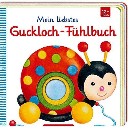 - Mein liebstes Guckloch-Fühlbuch - Preis vom 11.05.2021 04:49:30 h