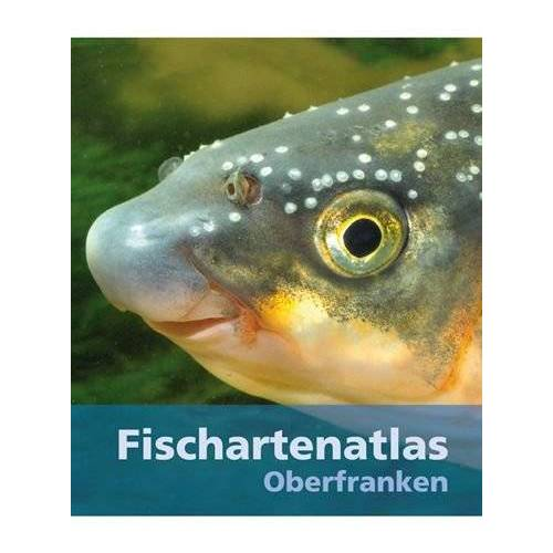 Robert Klupp - Fischartenatlas Oberfranken - Preis vom 28.02.2021 06:03:40 h