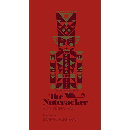 Hoffmann, E. T. A. - The Nutcracker - Preis vom 16.04.2021 04:54:32 h