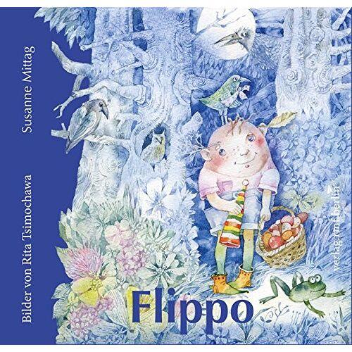 Susanne Mittag - Flippo - Preis vom 05.05.2021 04:54:13 h