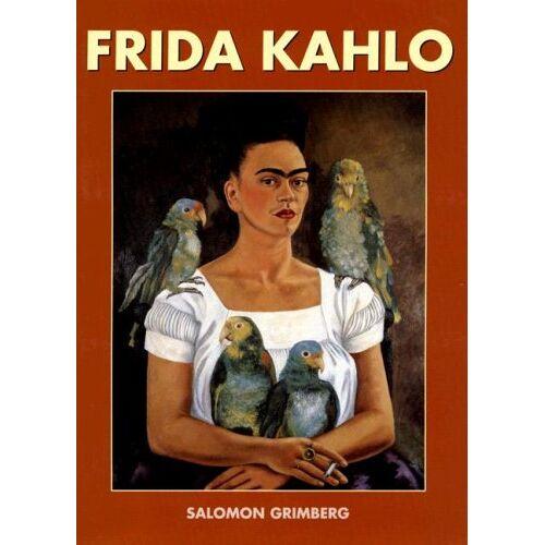Salomon Grimberg - Frida Kahlo - Preis vom 09.05.2021 04:52:39 h