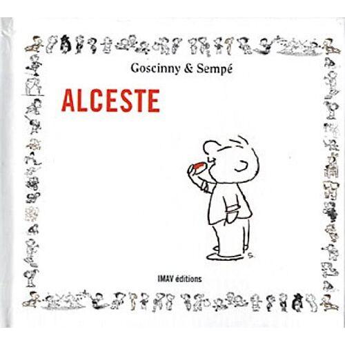 René Goscinny - Alceste - Preis vom 01.03.2021 06:00:22 h