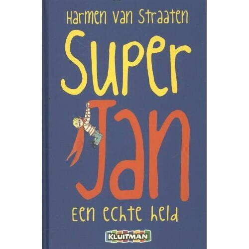 Straaten, Harmen van - Super Jan: een echte held - Preis vom 23.02.2021 06:05:19 h