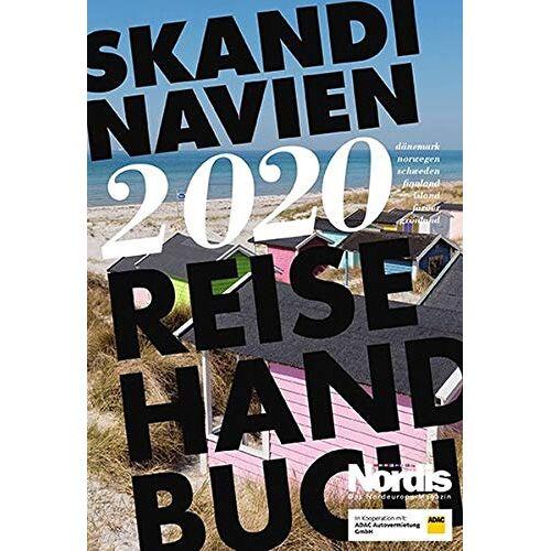 Nordis Verlag GmbH - Reisehandbuch Skandinavien 2020: Ganz Skandinavien in einem kompakten Band (Reisehandbuch Skandinavien / Ganz Skandinavien in einem kompakten Band) - Preis vom 24.02.2021 06:00:20 h