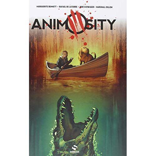 - Animosity, Tome 2 : Le dragon - Preis vom 08.05.2021 04:52:27 h