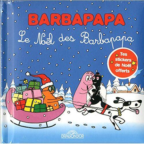 Annette Tison - Barbapapa : Le Noël des Barbapapa - Preis vom 21.10.2020 04:49:09 h