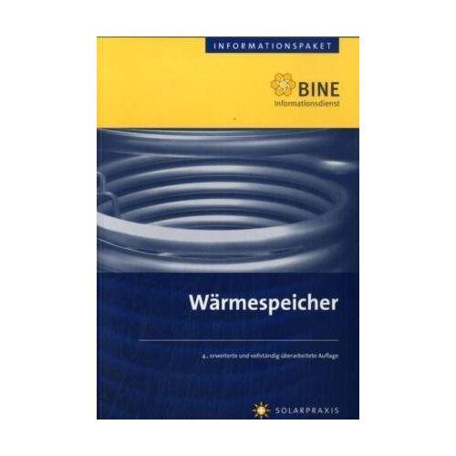 Norbert Fisch - Wärmespeicher - Preis vom 27.02.2021 06:04:24 h