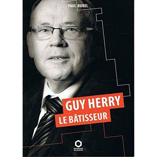 - Guy Herry le bâtisseur - Preis vom 08.05.2021 04:52:27 h