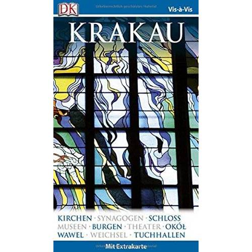 - Vis-à-Vis Krakau - Preis vom 19.01.2021 06:03:31 h