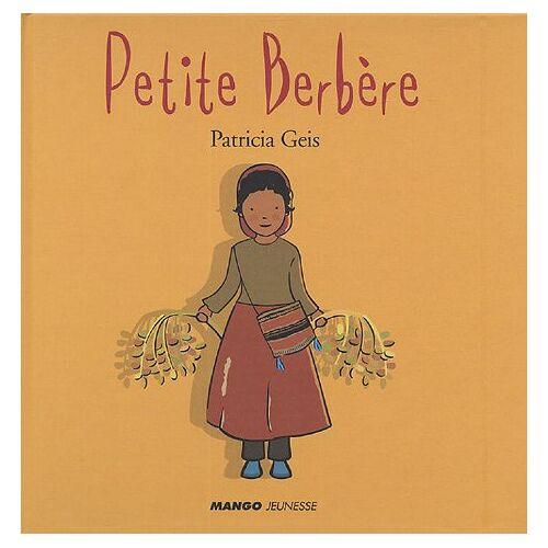 Patricia Geis - Petite Berbère - Preis vom 27.02.2021 06:04:24 h