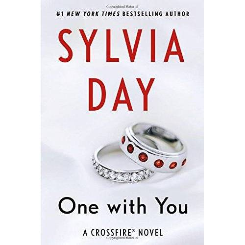 Sylvia Day - Crossfire 5. One with You (Crossfire Novels) - Preis vom 16.01.2021 06:04:45 h