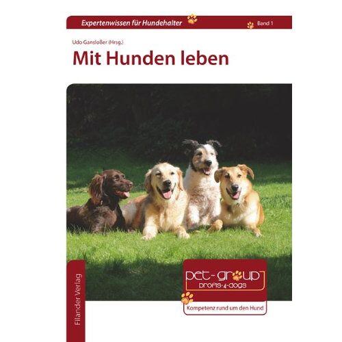Udo Gansloßer - Mit Hunden leben - Preis vom 21.10.2020 04:49:09 h