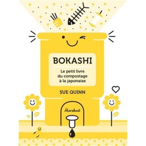 - Bokashi : Le petit livre du compostage à la japonaise - Preis vom 24.02.2021 06:00:20 h