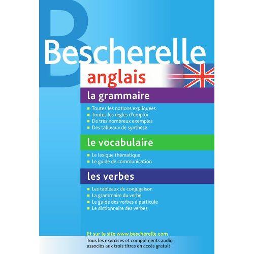 Wilfrid Rotgé - Bescherelle: Bescherelle Anglais Pack - Preis vom 27.02.2021 06:04:24 h