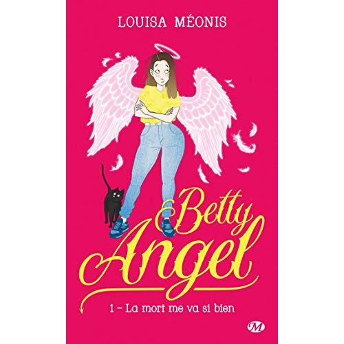 - Betty Angel, Tome 1 : La mort me va si bien - Preis vom 03.04.2020 04:57:06 h