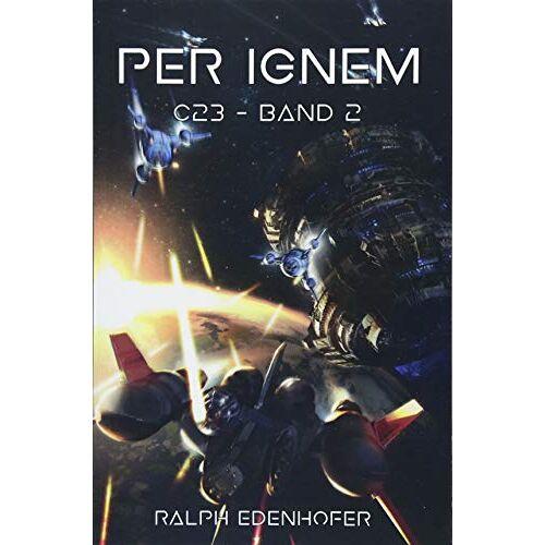 Ralph Edenhofer - per ignem (c23) - Preis vom 10.04.2021 04:53:14 h