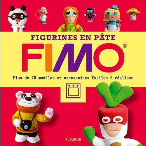 - Figurines en pâte fimo - Preis vom 03.05.2021 04:57:00 h