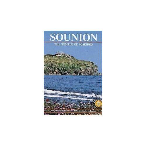 Tataki, Argyro V. - sunion: der poseidon-tempel - Preis vom 20.10.2020 04:55:35 h