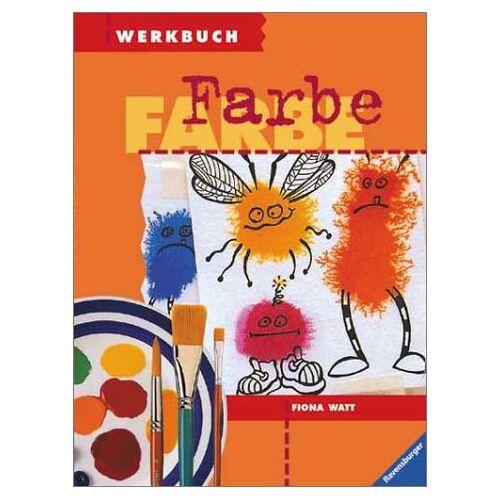 - Werkbuch Farbe - Preis vom 18.01.2020 06:00:44 h