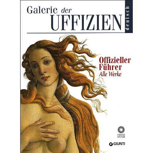 - Galerie der Uffizien - Preis vom 18.04.2021 04:52:10 h