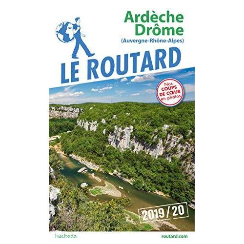 - Ardèche, Drôme - Preis vom 14.01.2021 05:56:14 h