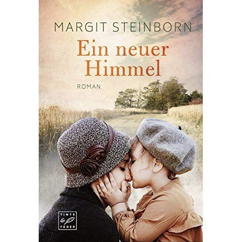 Margit Steinborn - Ein neuer Himmel - Preis vom 18.04.2021 04:52:10 h