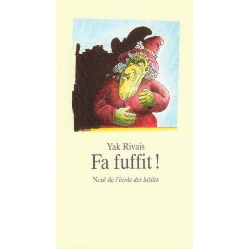 Yak Rivais - Fa fuffit ! - Preis vom 21.10.2020 04:49:09 h