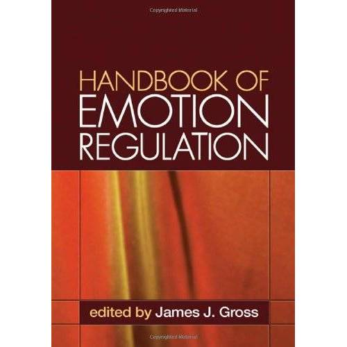 Gross, James J. - Handbook of Emotion Regulation - Preis vom 29.10.2020 05:58:25 h