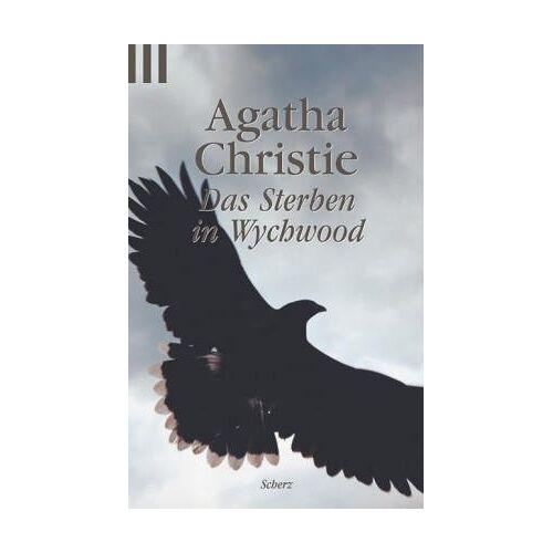 Agatha Christie - Das Sterben in Wychwood. - Preis vom 21.10.2020 04:49:09 h