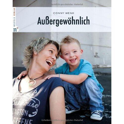 Conny Wenk - Außergewöhnlich - Preis vom 05.09.2020 04:49:05 h