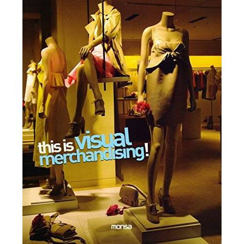 Louis Bou - This is visual merchandising - Preis vom 05.09.2020 04:49:05 h