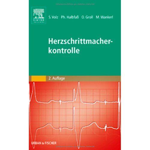 Stefan Volz - Herzschrittmacherkontrolle - Preis vom 15.04.2021 04:51:42 h