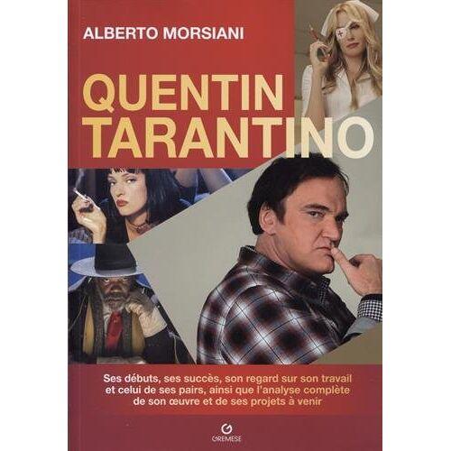 - Quentin Tarantino - Preis vom 21.10.2020 04:49:09 h