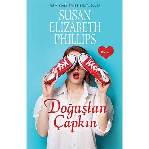Phillips, Susan Elizabeth - Dogustan Capkin - Preis vom 20.10.2020 04:55:35 h
