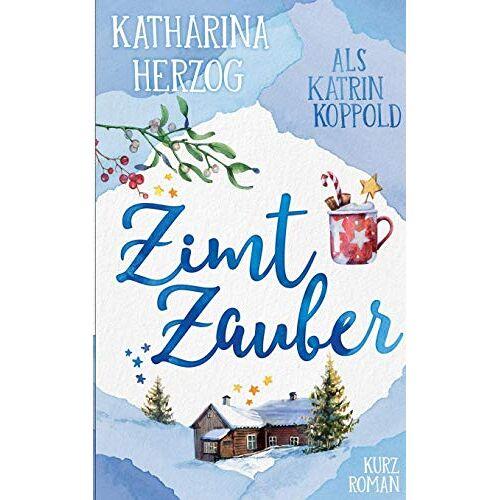 Katrin Koppold - Zimtzauber - Preis vom 25.10.2020 05:48:23 h