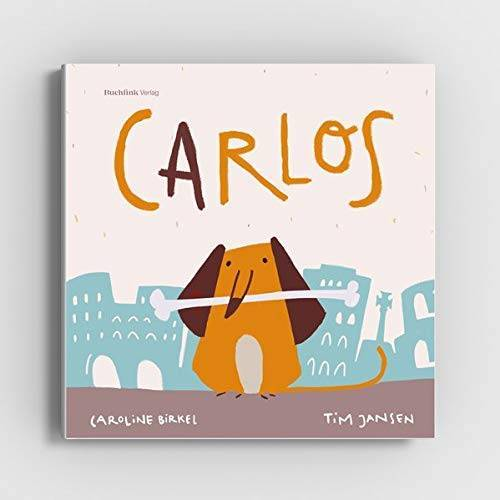 Tim Jansen - CARLOS - Preis vom 20.10.2020 04:55:35 h