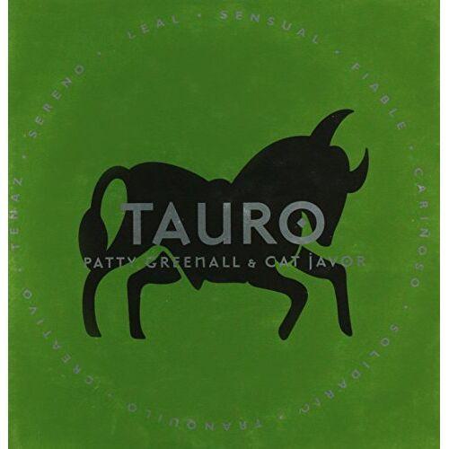 Patti Greenall - Horóscopos: tauro (Astrología) - Preis vom 17.01.2021 06:05:38 h