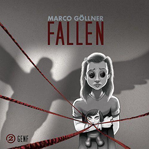 Marco Göllner - Fallen 02 - Genf - Preis vom 21.10.2020 04:49:09 h
