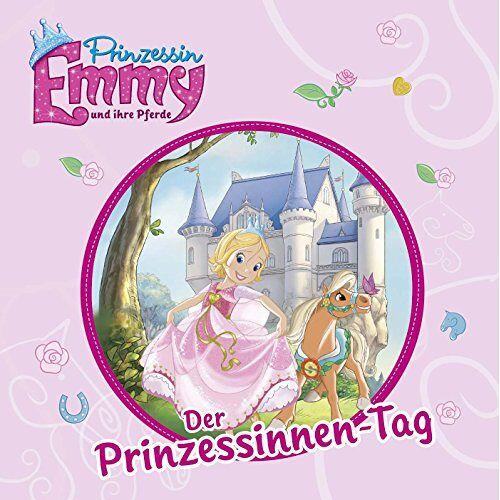 Heike Grosse - Prinzessin Emmy und ihre Pferde - Der Prinzessinnen-Tag - Preis vom 06.04.2020 04:59:29 h
