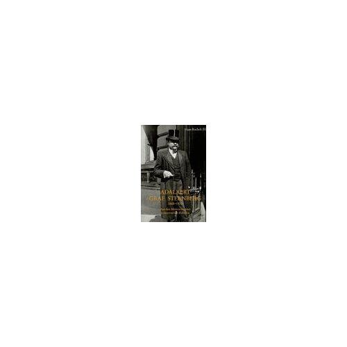 Hans Rochelt - Die Memoiren des Adalbert Graf Sternberg - Preis vom 09.04.2021 04:50:04 h