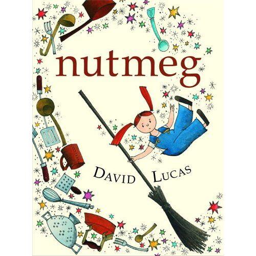 Lucas David - Nutmeg - Preis vom 18.04.2021 04:52:10 h