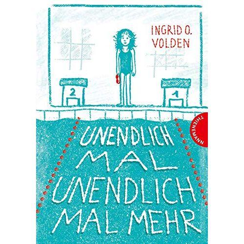 Ingrid Ovedie Volden - Unendlich mal unendlich mal mehr - Preis vom 26.02.2021 06:01:53 h