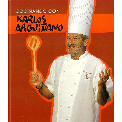 Karlos Arguiñano - Cocinando con Karlos Arguiñano - Preis vom 22.01.2021 05:57:24 h