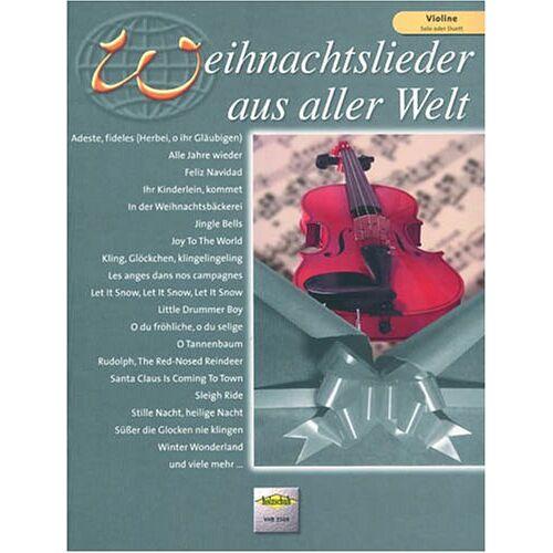 Jürgen Maxim - Weihnachtslieder aus Aller Welt. Violine - Preis vom 05.09.2020 04:49:05 h