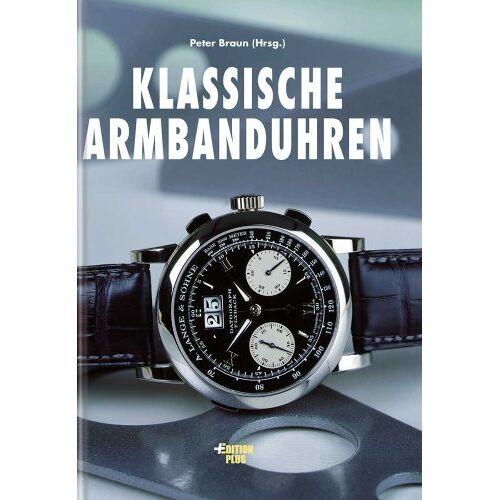 Peter Braun - Klassische Armbanduhren - Preis vom 18.10.2020 04:52:00 h