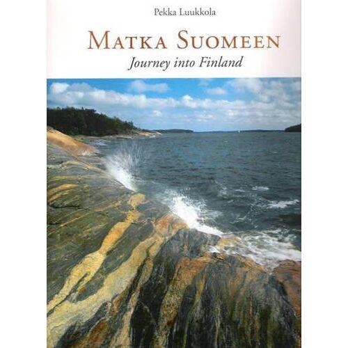Pekka Luukkola - Journey into Finland - Preis vom 20.10.2020 04:55:35 h