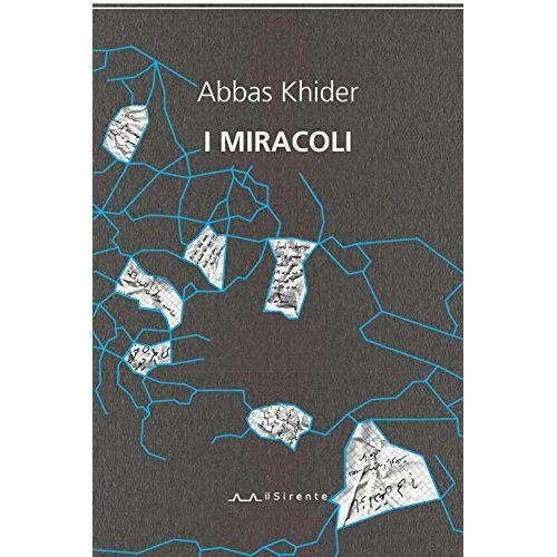 Abbas Khider - I miracoli - Preis vom 09.04.2021 04:50:04 h