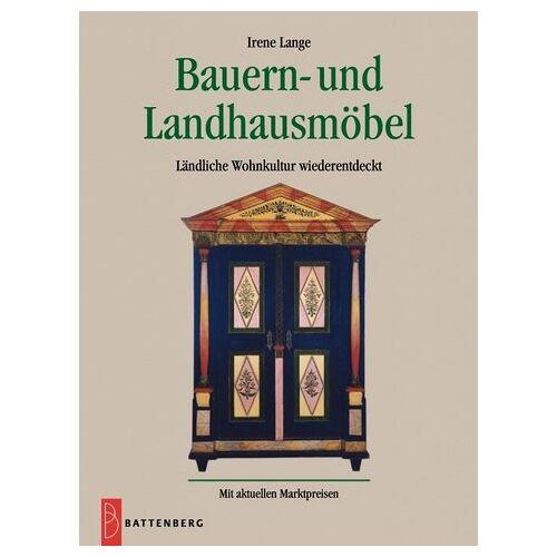 Irene Lange - Bauern- und Landhausmöbel - Preis vom 28.02.2021 06:03:40 h
