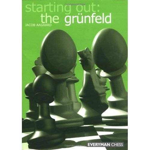 Jacob Aagaard - The Grunfeld (Starting Out) - Preis vom 18.10.2020 04:52:00 h